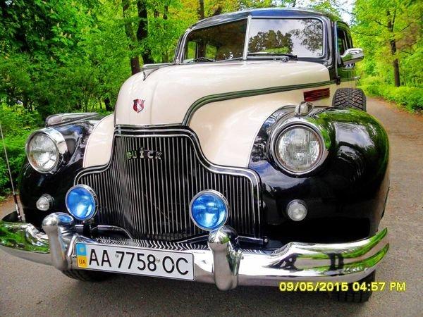 Авто на свадьбу (фото) - фото 1