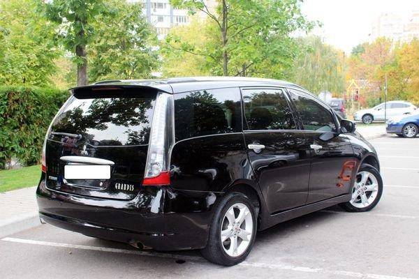 Как выбрать автомобиль на свадьбу (фото) - фото 1