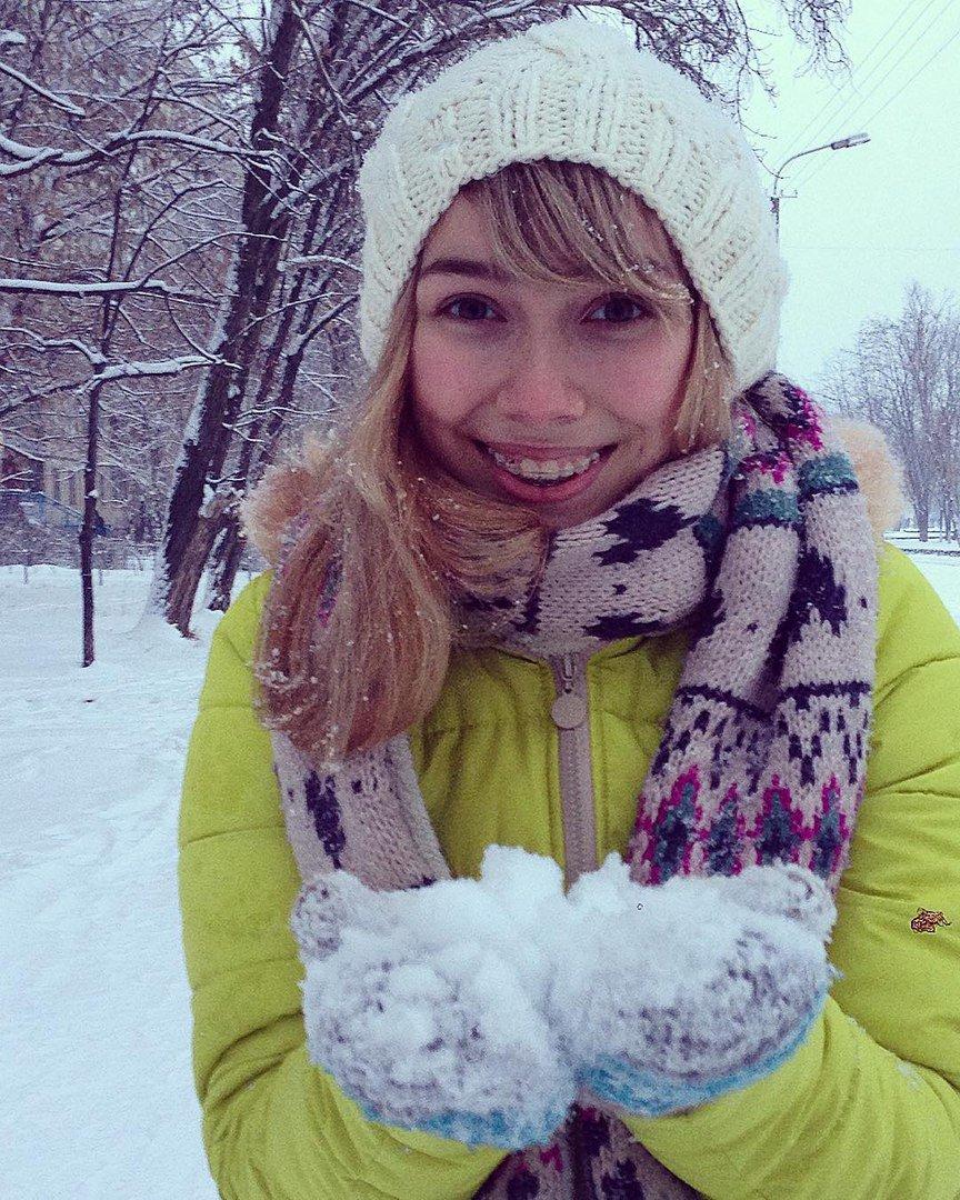 Красивые фото заснеженного Днепропетровска в Instagram (фото) - фото 4