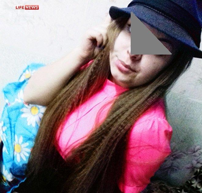Светлана 18 лет