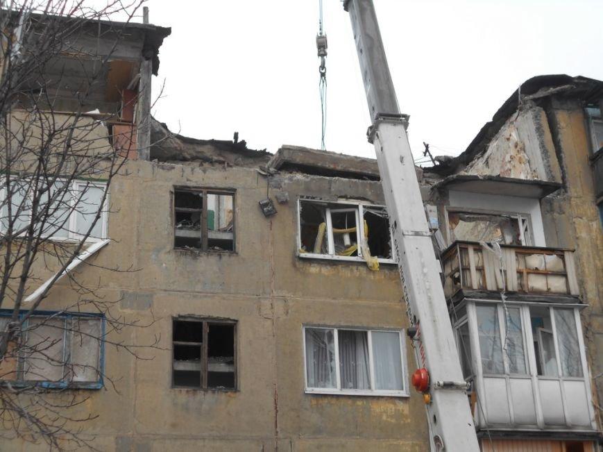 Пострадавшим в Украинске Штаб Ахметова оказывает помощь продуктами и лекарствами (фото) - фото 2