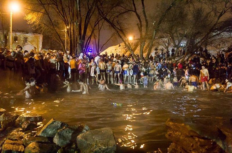 Все, что нужно знать о крещенских купаниях в Ростове-на-Дону, фото-1