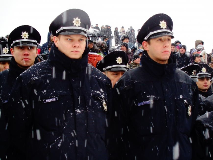 Новые патрульные приступили к работе: чего ждать Днепропетровску (фото) - фото 3