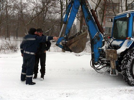 Николаевских полицейских выгнали на круглосуточное дежурство (ФОТО) (фото) - фото 1