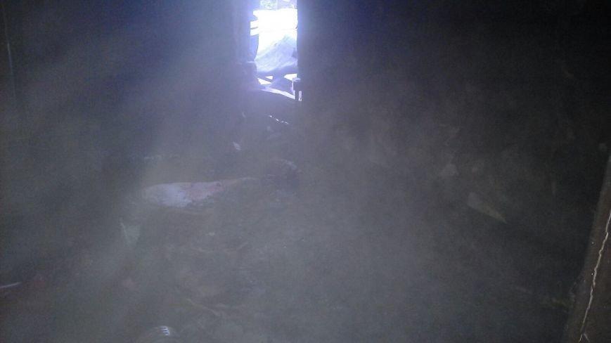 Два пенсионера погибли во время пожара в станице Вешенской, фото-2