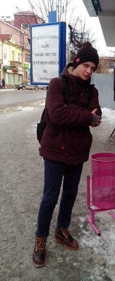 У Львові розшукують зниклого 18-річного студента (ФОТО), фото-1