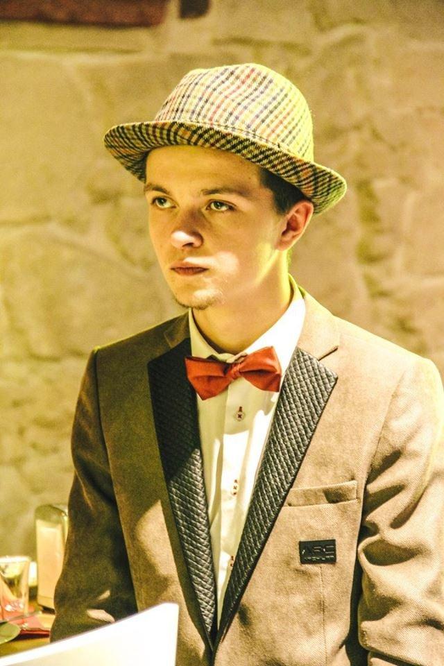 У Львові розшукують зниклого 18-річного студента (ФОТО), фото-3
