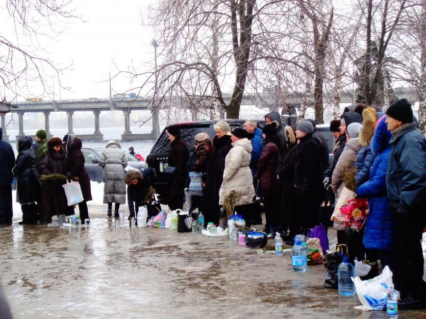 В Днепропетровске прошел Крестный ход (ФОТО) (фото) - фото 3