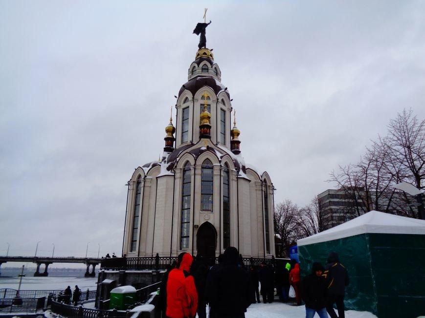 В Днепропетровске прошел Крестный ход (ФОТО) (фото) - фото 2