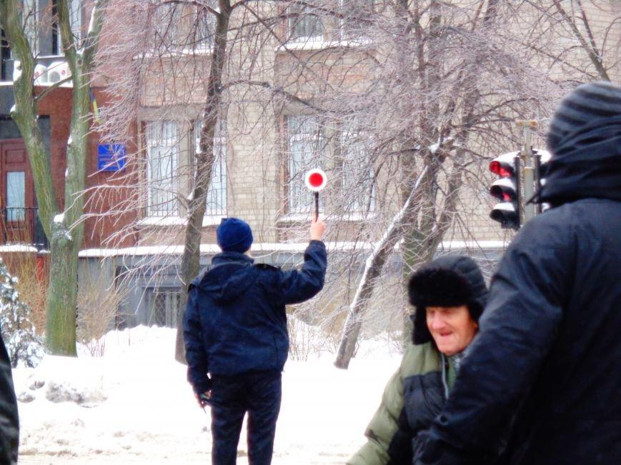 В Днепропетровске прошел Крестный ход (ФОТО) (фото) - фото 1