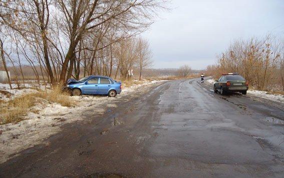 В городе и районе произошло три ДТП (ОБНОВЛЕНО) (фото) - фото 1