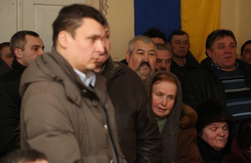 Влада хоче закрити одразу дві лікарні у Збаразькому районі (фото) - фото 1