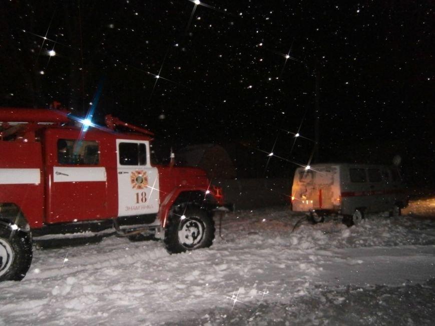 Інформація від рятувальників, щодо ліквідації наслідків негоди на Кіровоградщині. ФОТО (фото) - фото 2