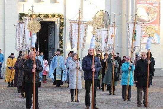 В Архикатедрі Тернополя перебували мощі св. Івана Павла ІІ (ФОТО) (фото) - фото 1