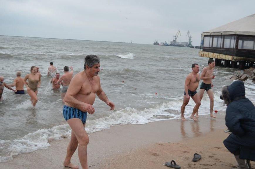 Призыв бердянских моржей был услышан (фото) - фото 5