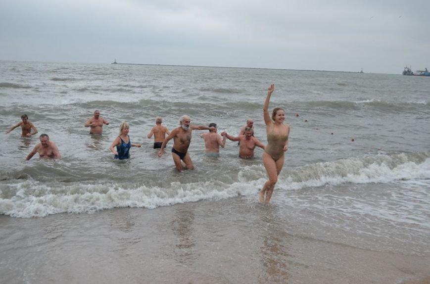 Призыв бердянских моржей был услышан (фото) - фото 6