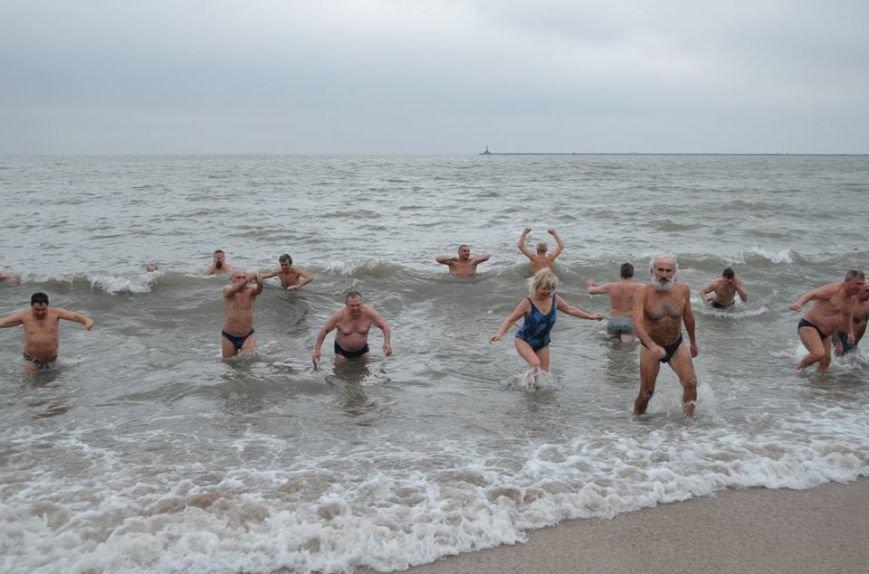 Призыв бердянских моржей был услышан (фото) - фото 7