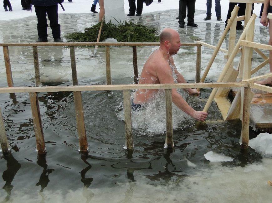 Водохресні купання у Хмельницькому (Фото) (фото) - фото 5