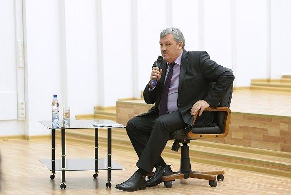 Первые сто дней правления Гапликова (фото) - фото 3