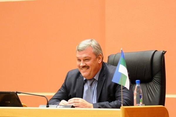 Первые сто дней правления Гапликова (фото) - фото 5