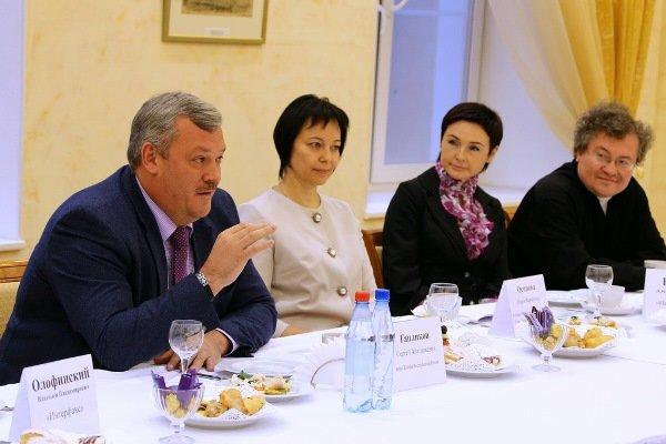 Первые сто дней правления Гапликова (фото) - фото 2