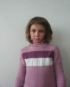 Харьковские полицейские просят помочь найти ребенка (ФОТО) (фото) - фото 1