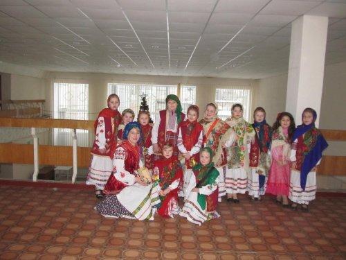 Детская театральная студия из Кочережек стала победителем фестиваля, фото-2