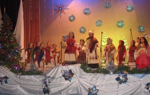 Детская театральная студия из Кочережек стала победителем фестиваля, фото-1