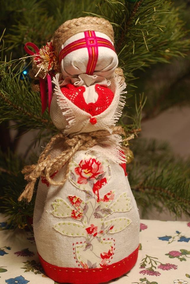На аукціоні в Арабських Еміратах ляльку, зроблену в Черкасах, продали за 8200 гривень (фото) - фото 1
