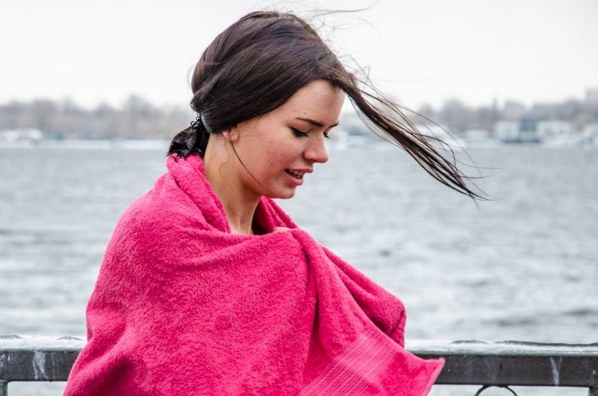 Как в Днепропетровске отмечали Крещение (ФОТО) (фото) - фото 2