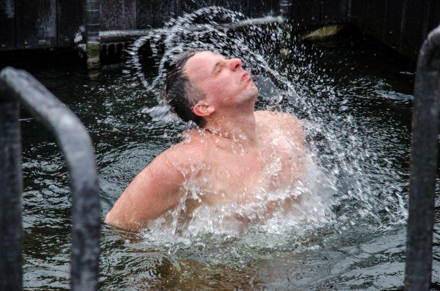 Как в Днепропетровске отмечали Крещение (ФОТО) (фото) - фото 5