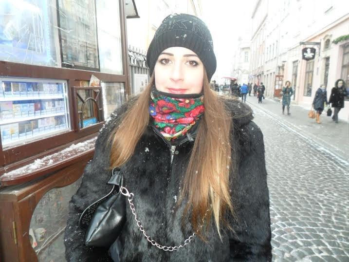 День автономної Республіки Крим: львів'яни привітали мешканців півострова (ФОТО+ВІДЕО), фото-4