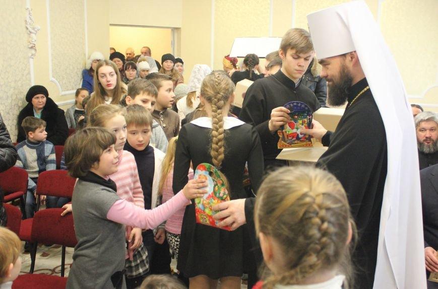 В Артемовск-Бахмут приехал Митрополит Митрофан, фото-15