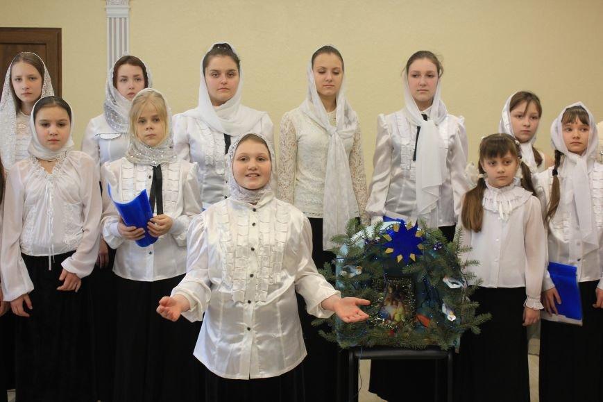 В Артемовск-Бахмут приехал Митрополит Митрофан, фото-13