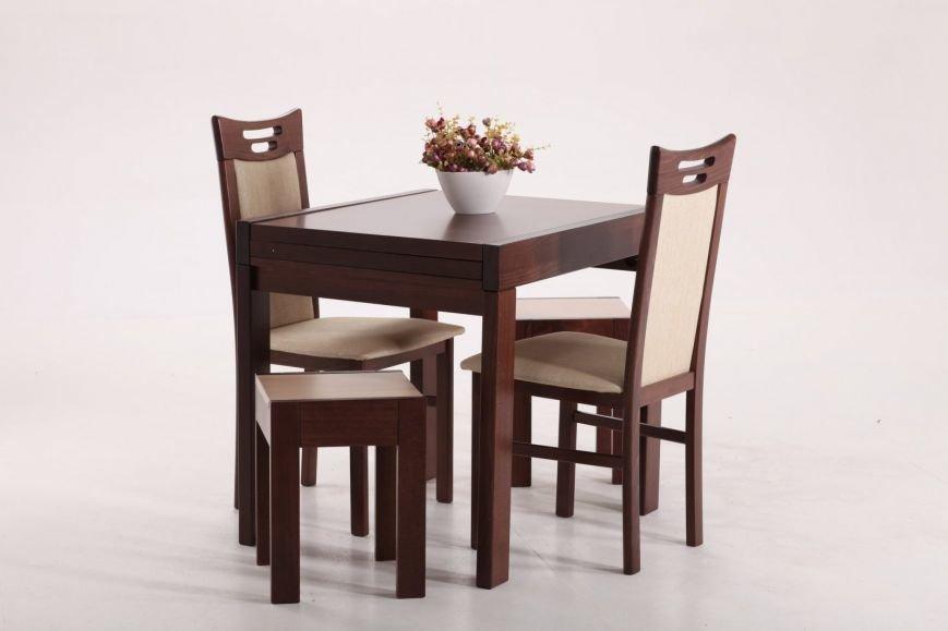 Главный атрибут кухни — кухонный стол от студии Аскалон (фото) - фото 1