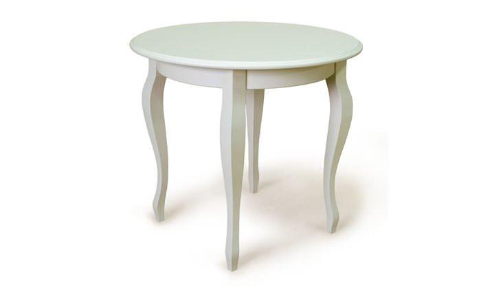 Какой формы лучше выбрать стол на кухню (фото) - фото 1