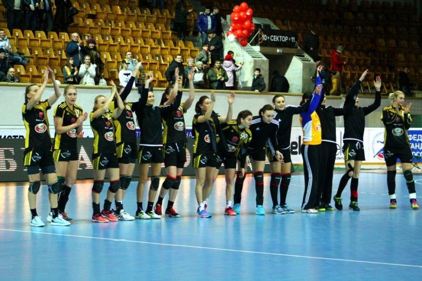 ГК «Ростов-Дон» добывает 11 победу подряд, разгромив «Уфу-Алису», фото-2