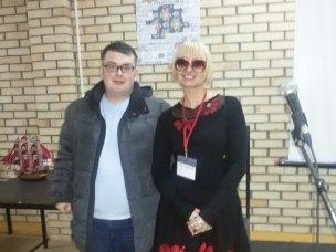 Пожизненно заключенные Днепропетровщины приняли участие в художественном фестивале (ФОТО) (фото) - фото 1