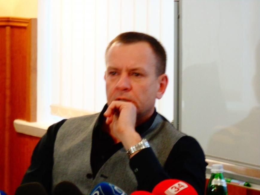 В Днепропетровске за парковку можно будет платить СМС-кой (фото) - фото 1