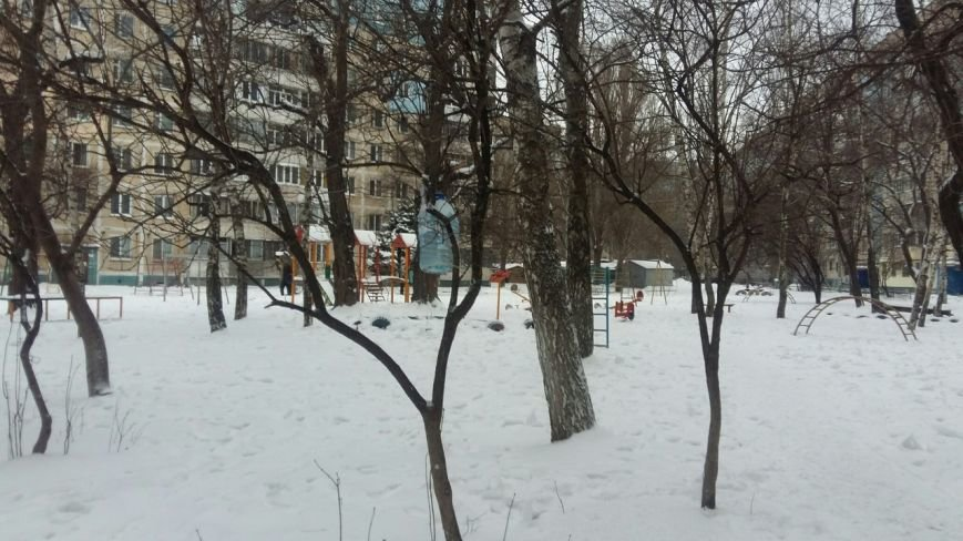 снег20