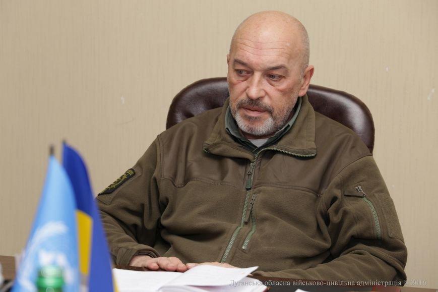 Советник ПРООН заверил Туку, что будет привозить в Луганскую область инвесторов (фото) - фото 2