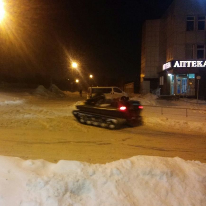 снегоход2