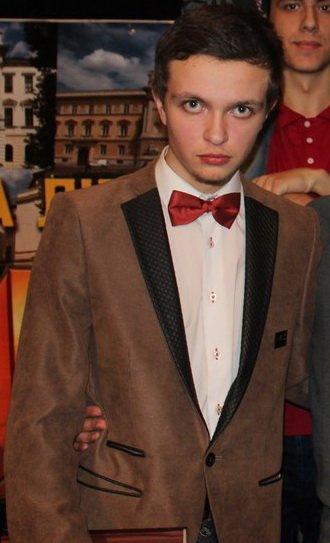 У Львові зник безвісти 18-річний івано-франківець (ФОТО) (фото) - фото 1