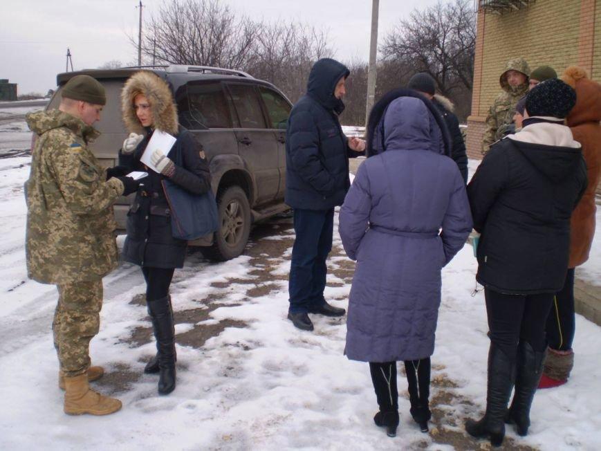 Майорск и Зайцево планируют присоединить к Артемовскому району, фото-1