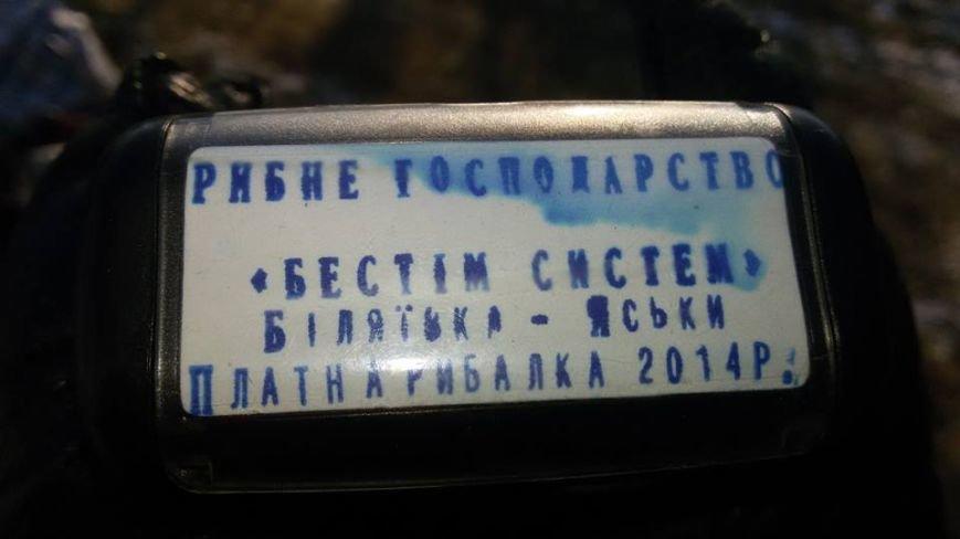 Под Одессой патриоты обнаружили лагерь сепаратистов и арсенал оружия (ФОТО, ВИДЕО), фото-4
