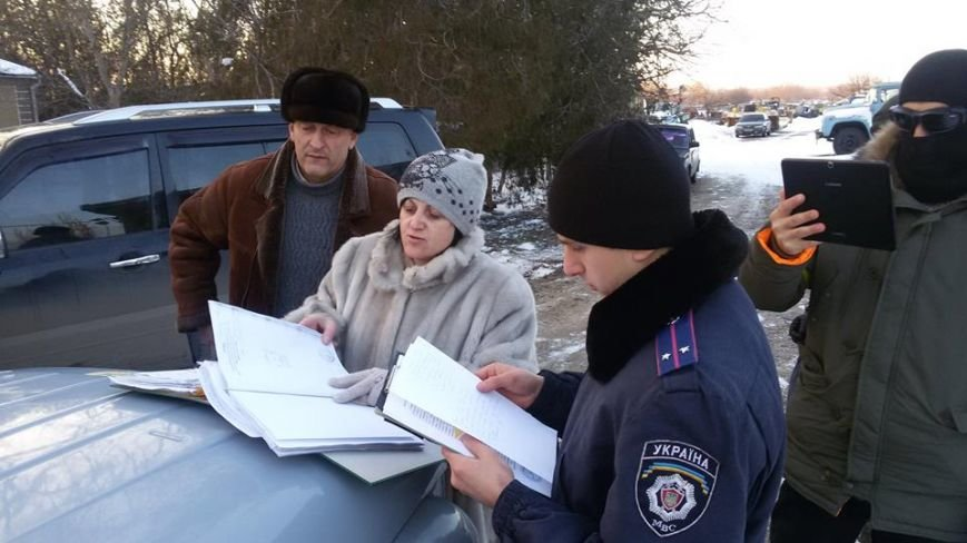 Под Одессой патриоты обнаружили лагерь сепаратистов и арсенал оружия (ФОТО, ВИДЕО), фото-1