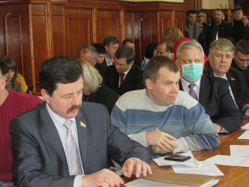 Северодонецкие депутаты призвали распустить правительство (ФОТО), фото-2