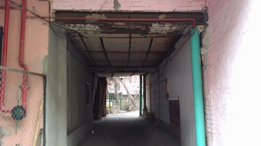 Нелогичные проблемы аварийных домов Ростова-на-Дону, фото-5