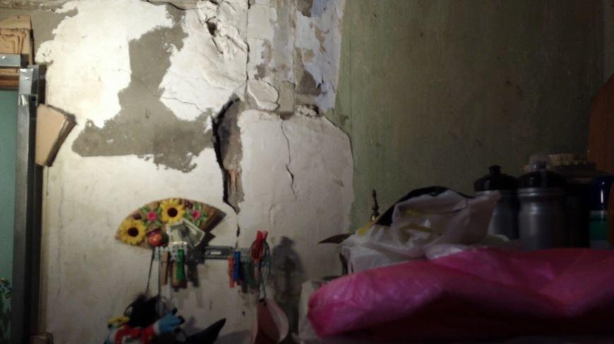 Нелогичные проблемы аварийных домов Ростова-на-Дону, фото-4