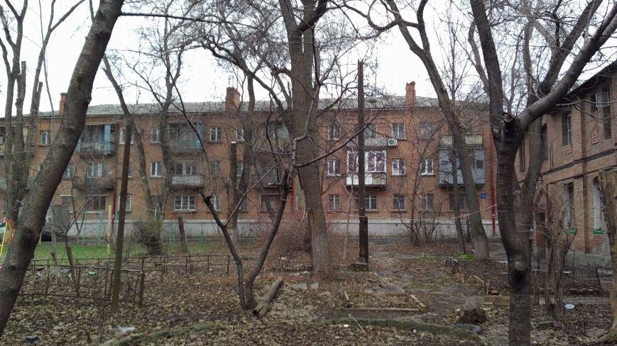 Нелогичные проблемы аварийных домов Ростова-на-Дону, фото-6
